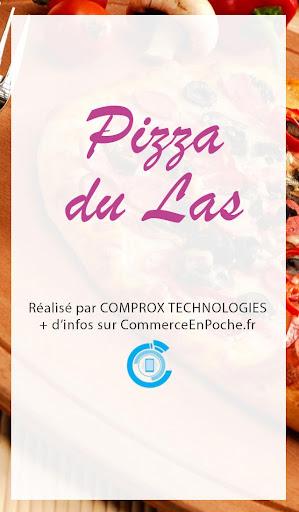 Pizza du Las
