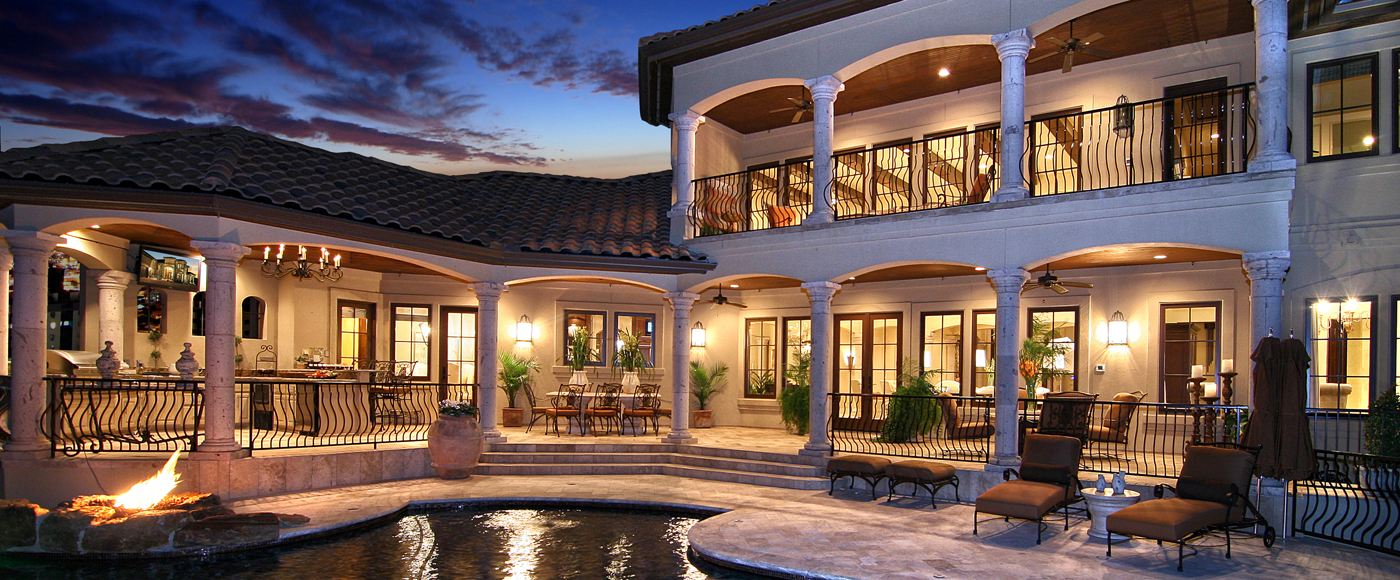 Luxury home builder arie abekasis diditan group call for Luxury mansion builders