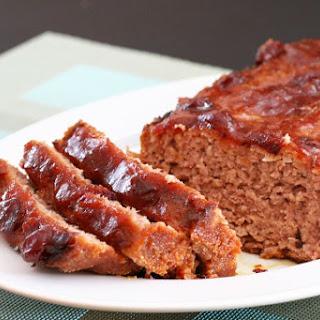Easy Glazed Ham Loaf with Mustard Recipe