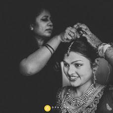 Wedding photographer Tania Karmakar (opalinafotograf). Photo of 25.09.2015
