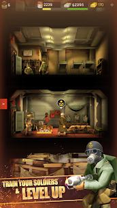 Last War: Shelter Heroes. Survival game MOD APK [Mod Menu] 4
