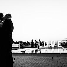 Wedding photographer Maksim Kryuk (konovalenkohook). Photo of 03.11.2016