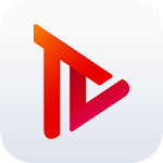 TrueTV - Watch TV, Movies, and Live Sports Icon