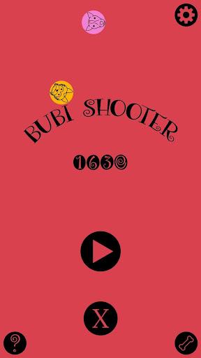 Bubi Shooter  captures d'écran 6