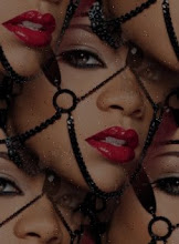 Photo: Labios rojos