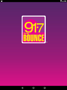91.7 THE BOUNCE Edmonton- screenshot thumbnail