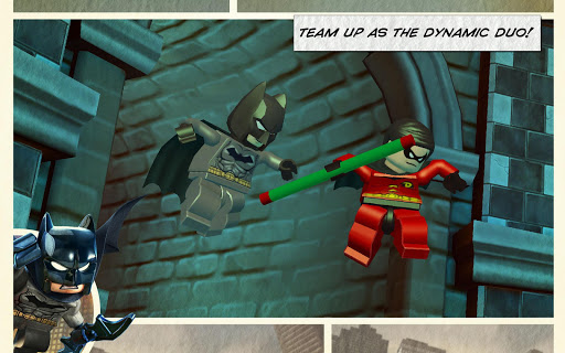 LEGO ® Batman: Beyond Gotham  screenshots 13