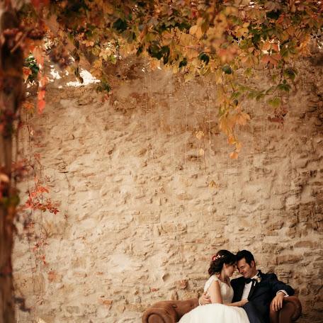 Fotógrafo de bodas Miranda y Trubint (mirandaytrubint). Foto del 13.11.2018