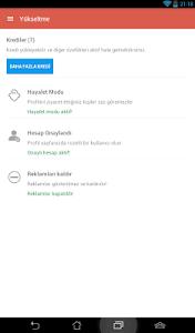 GoChat screenshot 11