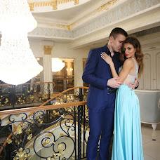 Vestuvių fotografas Pavel Salnikov (pavelsalnikov). Nuotrauka 22.10.2017