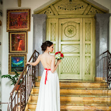 Wedding photographer Viktor Prokopchuk (Prokopchuk). Photo of 12.08.2014