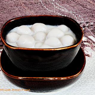 Thai Dessert Coconut Milk Recipes.