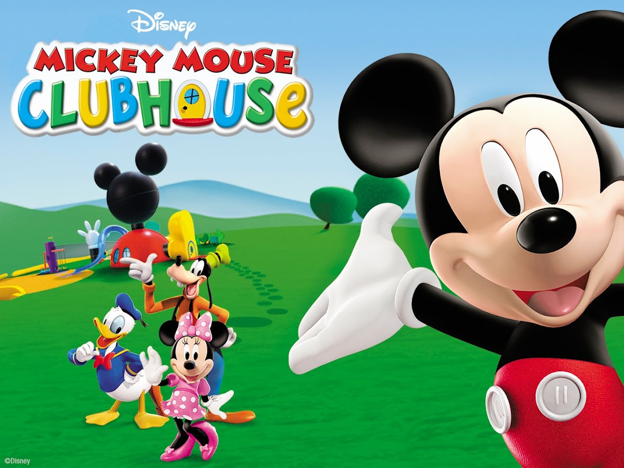 mickey mouse clubhouse movies tv on google play. Black Bedroom Furniture Sets. Home Design Ideas