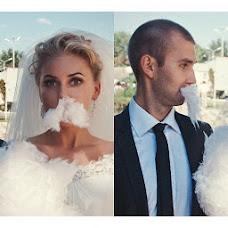 Wedding photographer Vladimir Rodionov (vrodionov). Photo of 05.11.2012