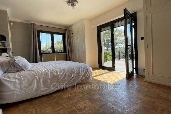 Vente villa 8 pièces 187 m2