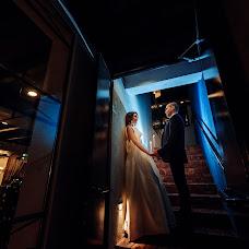 Wedding photographer Alina Ovsienko (Ovsienko). Photo of 29.03.2018