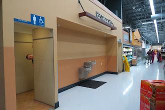 Photo: Walmart - jos hätä yllättää
