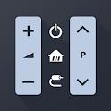 Remote for LG Smart TV icon
