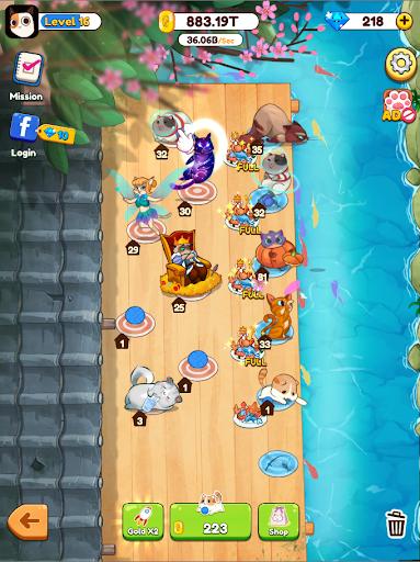 Meowaii screenshot 18