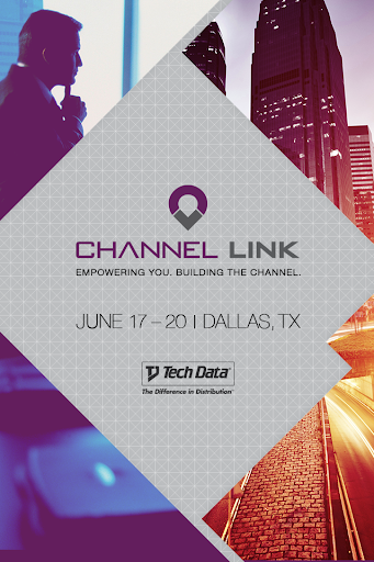 Channel Link 2015