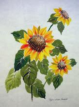Photo: Sunflowers