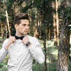 Wedding photographer Dmitriy Kadyrko (DmitryAperture). Photo of 22.07.2015
