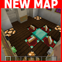 Puzzle Coop MCPE map icon