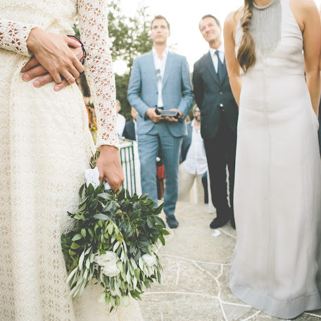 Wedding photographer Magdalene Kourti (kourti). Photo of 22.09.2015