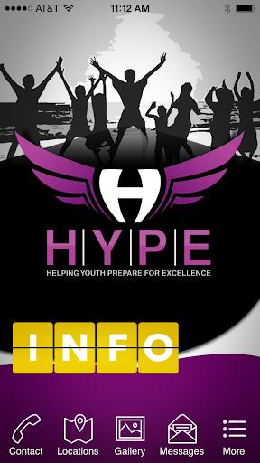 H.Y.P.E.