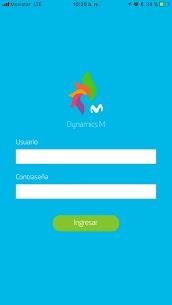 Dynamics M 1.22 Android Mod + APK + Data 1