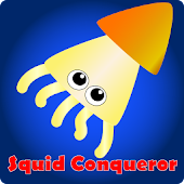 Squid Conqueror