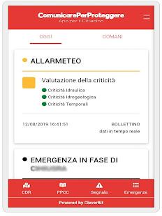 Download Comunicare per proteggere AQ For PC Windows and Mac apk screenshot 4