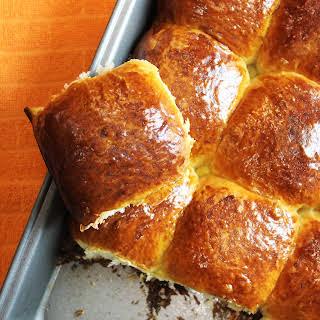 Hawaiian Bread.