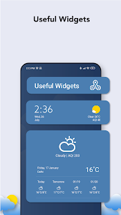 Download Weather - By Xiaomi For PC Windows and Mac apk screenshot 8