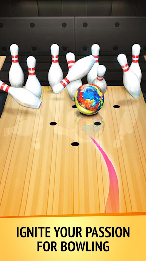 Bowling by Jason Belmonte  screenshots 1