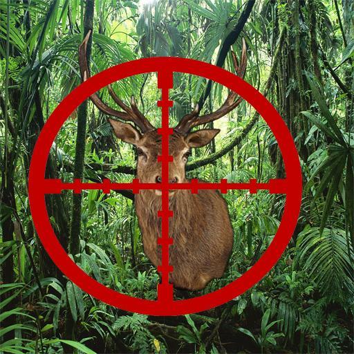 Deer Games Hunting Free