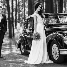 結婚式の写真家Aleksandr Karpovich (Karpovich)。23.02.2017の写真