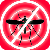 Anti Mosquito Sound Simulated