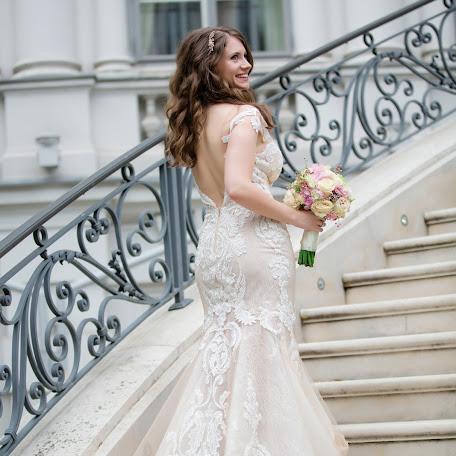 Fotógrafo de bodas Nataliya Melcer (Sohatiy). Foto del 11.10.2017