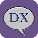Mircules DX Cluster Lite icon