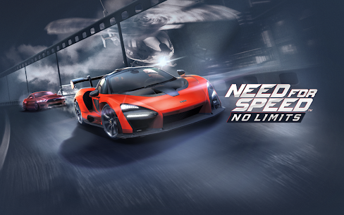 Need for Speed No Limits 5