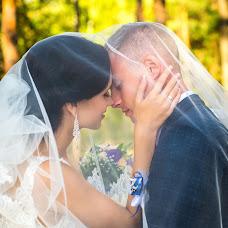 Wedding photographer Maksim Usik (zhlobin). Photo of 18.08.2017