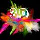 3D Smoke Effect Name Art Maker, Focus n Filter Download on Windows