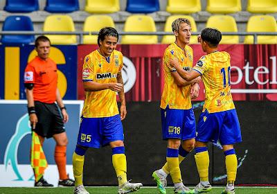 Match met grote inzet op Stayen: STVV speelt voor Muscat, Standard voor de koppositie