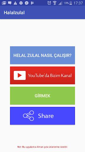 Halal Zulal 5.6 screenshots 15
