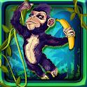 Monkey Death Jump icon