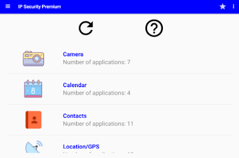IP Tools and Security Premium Screenshot