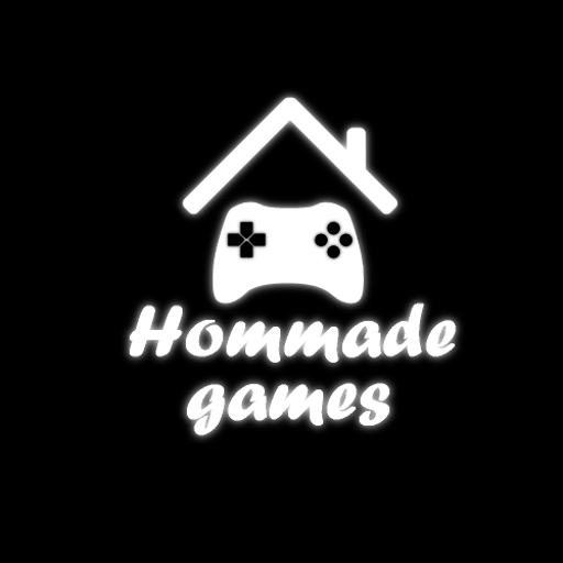 Hommade Game avatar image