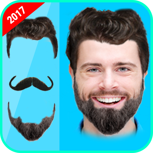 Men Hairstyle changer 2017