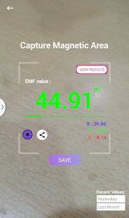 Super EMF Detector - náhled